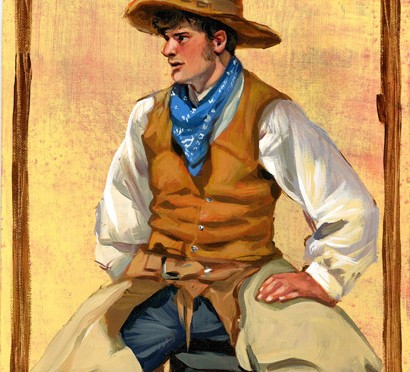 Cowboy Blog