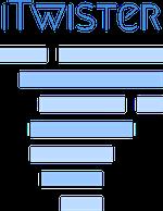 iTwister Tornado Logo